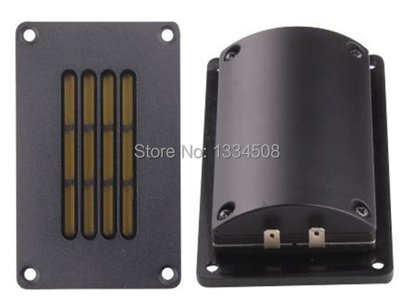 1 Pc Sounderlink Top End High Quality Planar Transducer Ribbon Tweeter Raw Speaker Driver Set For Diy Hifi Speaker Home Theater