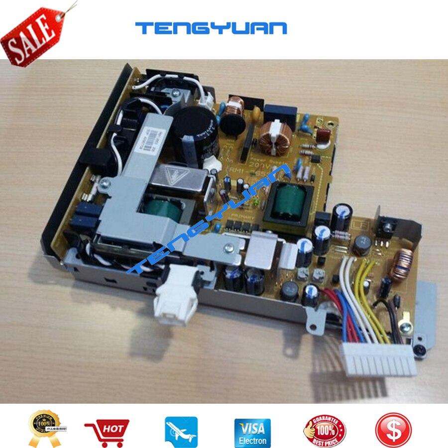 Envío gratis 100% original de prueba para HP5200 Power Supply Board - Electrónica de oficina - foto 2