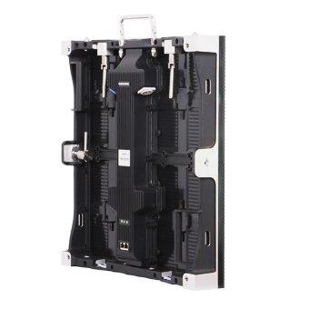 P3.91 indoor 500x500 мм smd2020 литой велосипедов витрина размер, чтобы использовать Nova карты 1200cd/m2, золотой проволоки, nurtirck подключения