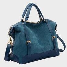 2017 New Brand Women Handbag Luxury PU leather Large Capacity Bag Original Handbags Shoulder Messenger Bags