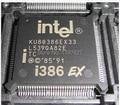Бесплатная доставка KU80386EX33 KU80386EXTC33 QFP 5 шт./лот IC
