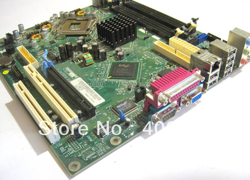 DRIVERS FOR DELL GX280 CHIPSET