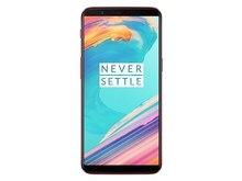 Novo desbloquear versão original oneplus 5 t 5 t a5010 telefone android 4g lte 6.01