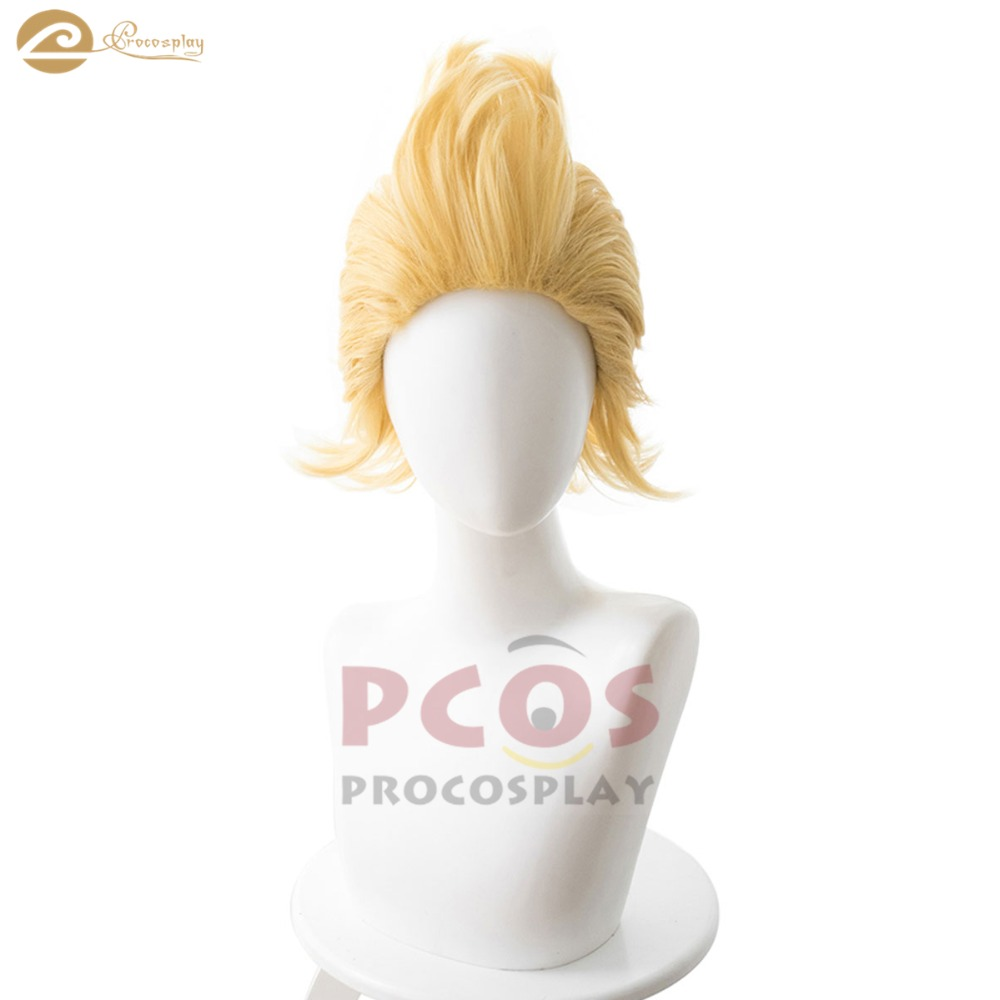 Million Cosplay Wig Hero Academia wigs mp004168