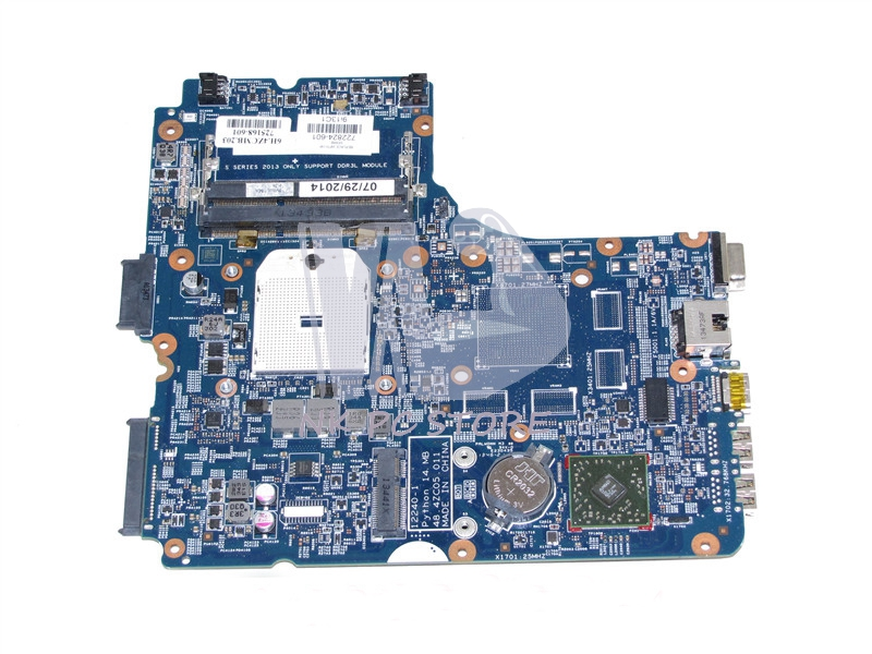 722824-601 722824-001 722824-501 Main Board For HP ProBook 450 G1 455 G1 Laptop Motherboard 48.4ZC05.011 Socket fs1 DDR3 683029 501 683029 001 main board fit for hp pavilion g4 g6 g7 g4 2000 g6 2000 laptop motherboard socket fs1 ddr3