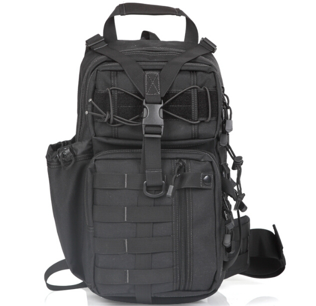 Military Assault Pack Nexpak Tactical Messenger Sling Bag Hiking Day 3 Backpack In Backpacks From Luggage Bags On Aliexpress