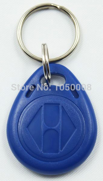 10pcs/bag RFID key fobs 125KHz proximity ABS key tags for access control Writable & Readable keychain keyfobs T5577 T5557 chip кабель usb2 0 тип а m microb 5p 0 5м
