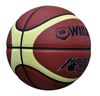 FREE SHIPPING 2015 NEW Winmax PU Material basketball ball image