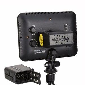 Image 5 - BB 6 6 יחידות AA סוללה מקרה הסוללה מחזיק כוח כמו NP F NP 970 סדרת סוללה עבור LED וידאו אור לוח /צג