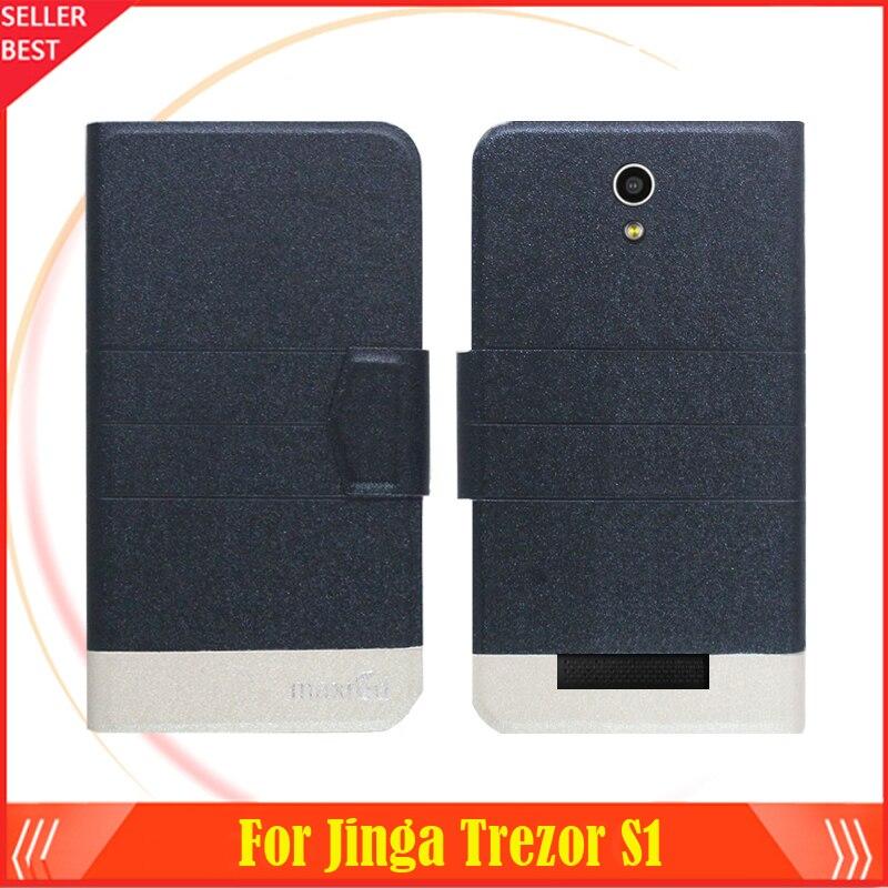 5 Colors 2018 Jinga Trezor S1 Case Fashion Magnetic Ultra