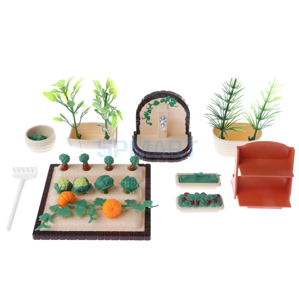 magideal 1set 1 12 miniature mini