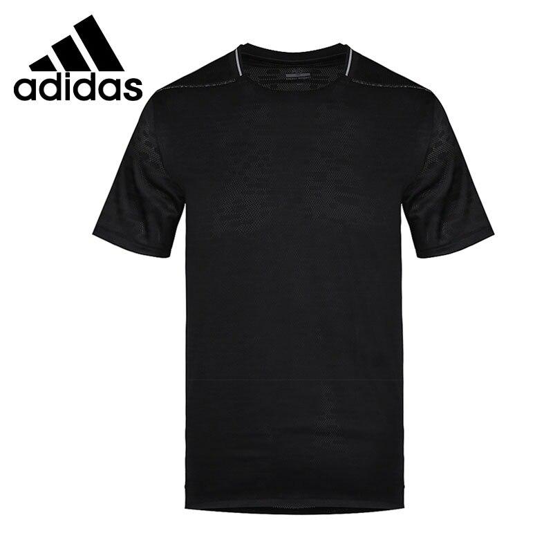 T-shirts Laufs-t-shirts Haben Sie Einen Fragenden Verstand Original Neue Ankunft 2018 Adidas Tko T Männer T-shirts Kurzarm Sportswear