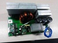 welding machine board ARC 250 IGBT PCB Single board IGBTdc inverter welder AC220V input r welding control board 3 in 1