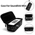 Moda EVA Travle Saco de Armazenamento Carry Case Para Bose SoundLink Mini/Mini 2