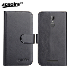 Logicom ID bot 56 Case 2017 6 Colors Dedicated Flip Leather Exclusive 100% Special Phone Cover Cases Card Wallet+Tracking стоимость