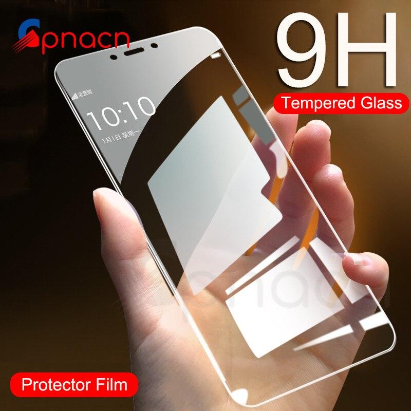 GPNACN מזג זכוכית עבור Xiaomi Redmi 4 פרו 4A 4X 5A 5 בתוספת מסך מגן עבור Redmi הערה 3 4 4X5 5A פרו זכוכית סרט מקרה