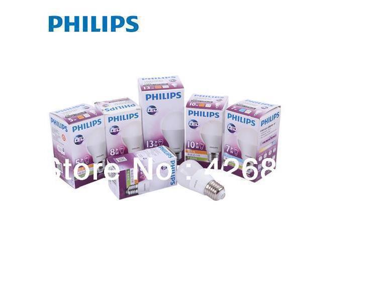 Philips Bombilla De La Lámpara