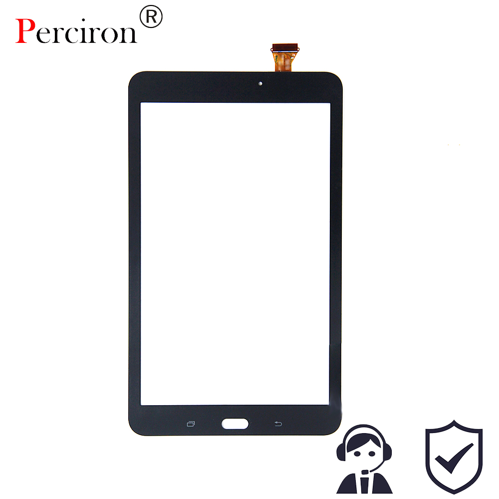 New 8 inch Touch Panel For Samsung Galaxy Tab E 8.0 SM-T377 T377 Touch Glass Screen Digi ...