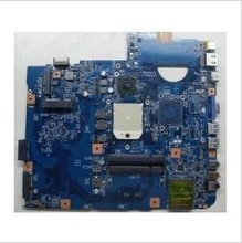 Laptop Motherboard For 5542G 5542 MBPHA01001 48.4FN01.011 DDR2 Integrated with good quality