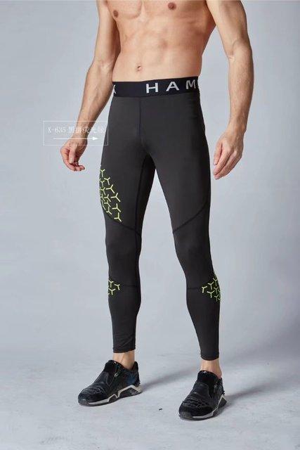 3 Pieces Mens Sports Suits Quick Dry Sets 5