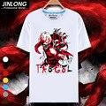Homme anime de Tokio Ghoul tokio Ghoul 3D camiseta Impresa camiseta de los hombres Ken Tokio Ghoul Kaneki corto-manga de La Camiseta hombres tops y Camisetas