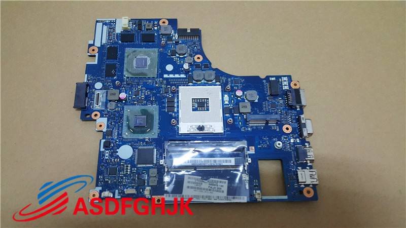 Original Stock FOR Acer Aspire 4830t Motherboard La-7231p MBRGM02001 100% Test ok natural handmade brand waterproof bewell maple wood watch with wooden case