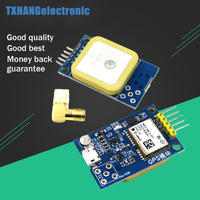 GPS Module Micro USB NEO 6M Satellite Positioning 51 Single Chip For STM32 Routines