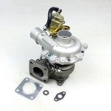 Turbo charger RHF5 WL85 IHI turbo wl85c VC430089 8971228843 turbo complete for MAZDA Bravo B2500/MPV Courier Ranger