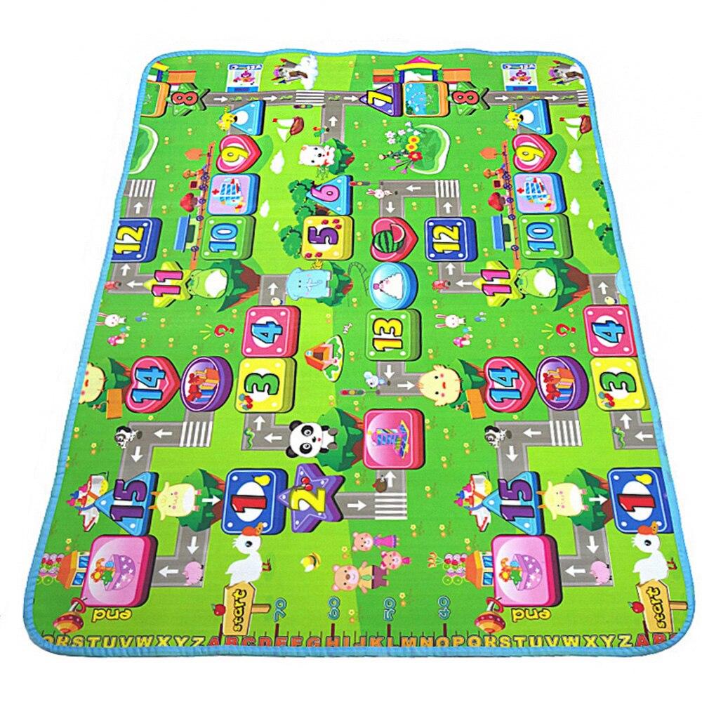 Kinder Teppich Spielmatten Kinder Teppich Matte Für Kinder Teppich Baby spielzeug Für...