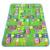 Maboshi rug kids play esteras alfombra niños alfombra para niños alfombra Juguetes del bebé Para Recién Nacidos Desarrollo Alfombra Para Niños de Espuma Eva Juego alfombra