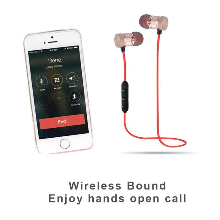 Earphones & Headphones Sports Bluetooth Earphones For Sony Xperia Xa Xa1 Plus Xa2 Ultra Xz Xz1 Xz2 Compact Premium Xzs L1 L2 Wireless Headset Earpiece