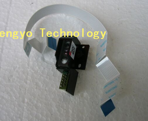 Free shipping for HP DesignJe T610 T1100 T770 T790 Z2100 Z3100 Line sensor Q6683-67004 Q5669-60683 Q5669-60624 used for hp1100 t1100ps t610 40g hard drive hdd formatter without new q6683 67027 q6683 67030 q6684 60008 q6683 60193 q6683 60021