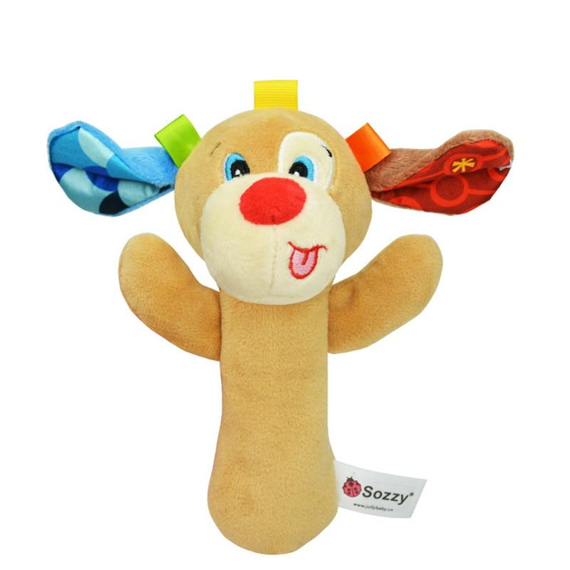 Մանկական խաղալիքներ Ռաթլաթ Stick Teether - Խաղալիքներ նորածինների համար - Լուսանկար 6