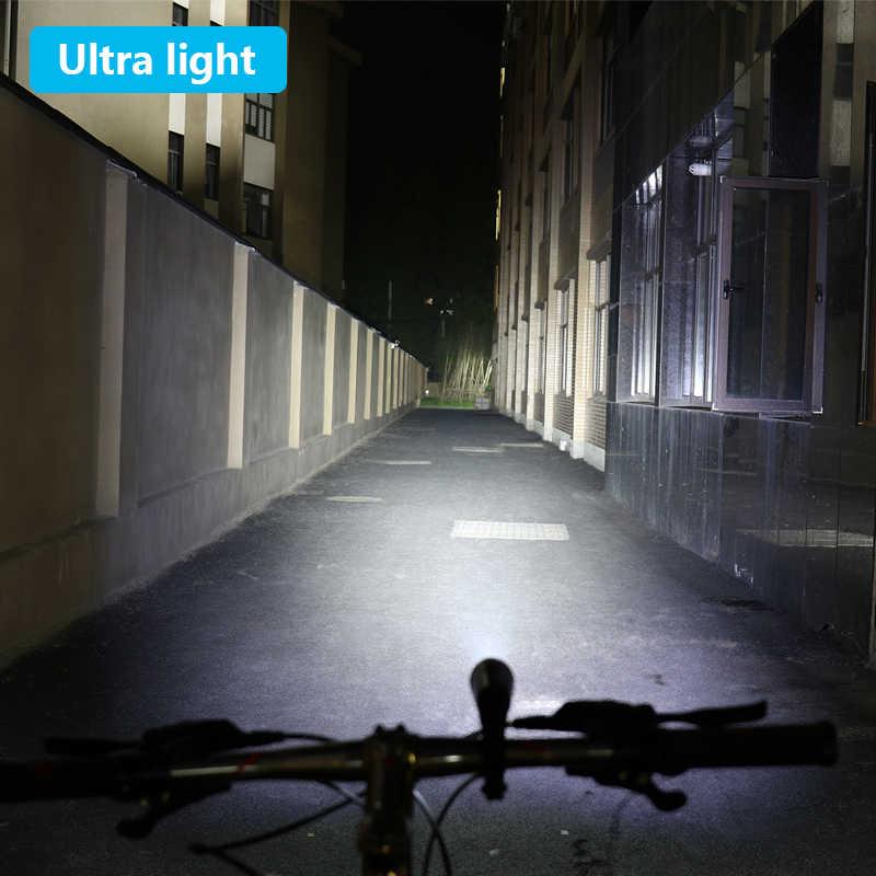 Фонарь для велосипеда с колесами, USB, перезаряжаемый фонарик для Велосипедный велосипедный фонарь, комплект передних фар, MTB, светодиодный, передняя фара для велоспорта