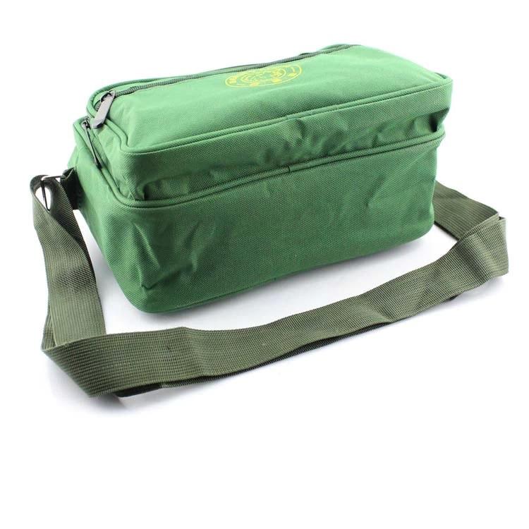 Mažas įrankių krepšys, peties drobės taisymo komplekto diržo - Įrankių laikymas - Nuotrauka 4