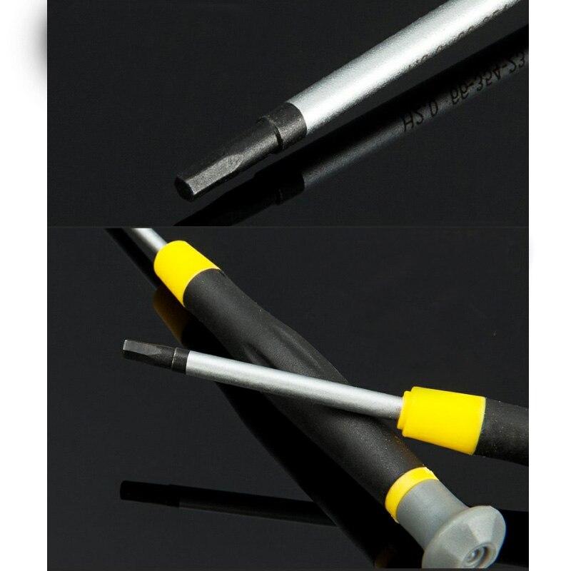 Stanley 6pcs best screwdriver set hex