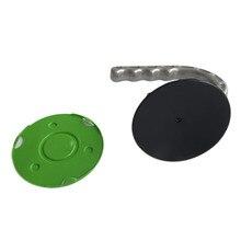Бесплатная доставка удаления дент PDR инструменты присоски для paintless дент ремонт дент lifter дент съемник 100 мм