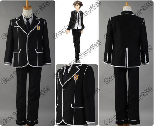 Anime Guilty Crown Shu Ouma Tennouzu Cosplay Costume Halloween Carnival Costume Custom Made 2018 guilty gear xrd sign dizzy uniforms cosplay costume custom made