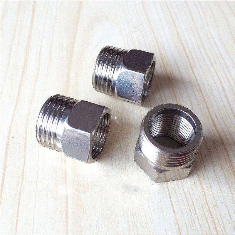1PC Plumbing Nozzles 1/2