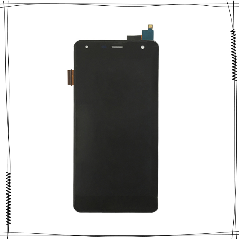 Black/White For FLY FS517 Cirrus 11 FS 517 LCD Display Screen And Touch Screen Assembly Replacement PartBlack/White For FLY FS517 Cirrus 11 FS 517 LCD Display Screen And Touch Screen Assembly Replacement Part