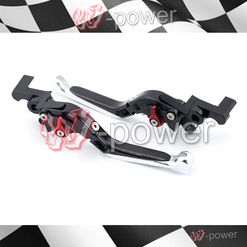fite For MV Agusta Brutale 750 800 910 989R 1078RR Motorcycle Aluminum Adjustable Foldable Expandable Brake
