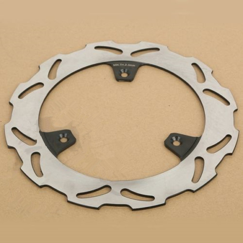 Front Brake Disc Rotor For Yamaha YZ 80 A B D E F G H1 J1 CB02 EBE 1990-2001 YZ 85 LW LW/P-R CB04 /LW/S-Z A-D CB07 EBE 2002-2013 юбка p a r o s h юбка