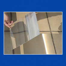 1PC Optical PMMA Plastic linear Fresnel Lens  Projector Fresnel Lens Plane Magnifier,Solar Energy Concentrator 2pcs set 15 6 inch professional projector fresnel lens module with hd fine groove pitch diy projector fresnel lens