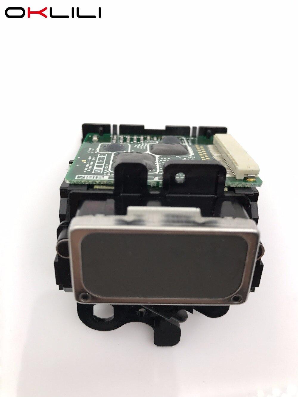COR Impressora De Cabeça De Impressão Da Cabeça de Impressão para Epson DX2 F055090 F055030 Cor 1520 1520 K 3000 800 800N PRO 5000 7000 7500 9500 9000