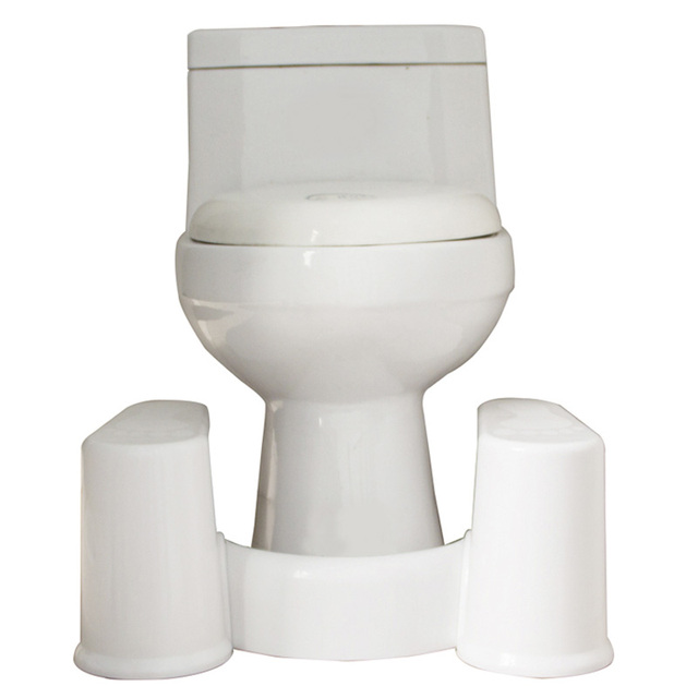 in a new toilet shoes or stool crouch hole artifact squat toilet stool can tear
