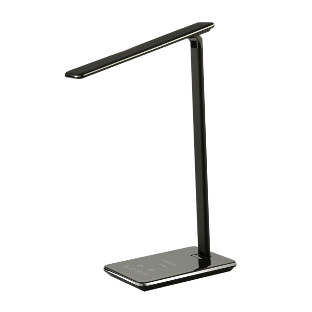 Beau New LED Desk Lamp Table Lamp Folding Eye Friendly 4Light Color Temperature  Book Light With