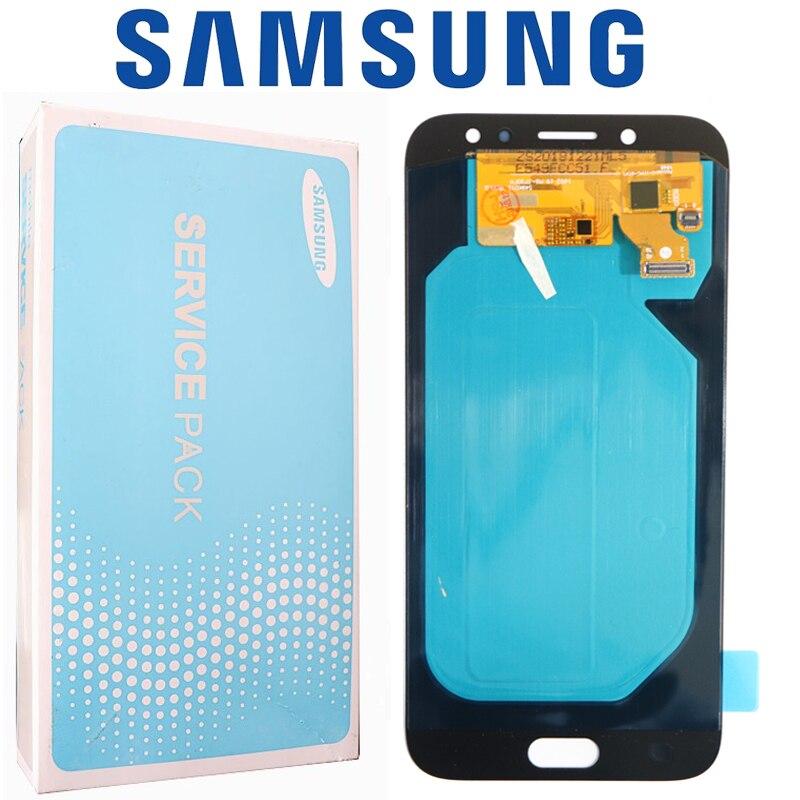 Pantalla Galaxy j7 pro, original Amoled LCD 5,5 pulgadas