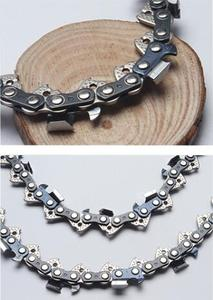 """15-Inch .325"""" Pitch .050 (1.3mm ) Gauge 64 link semi Chisel Saw Chains Used On Gasoline Chainsaw for HUSQVARNA(China)"""