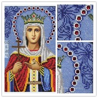 2018 New Arrived Meian Special Shaped Diamond Embroidery 5D Diamond Painting Cross Stitch 5D Diamond Mosaic