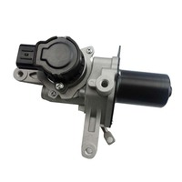 Radient CT16V turbocharger 17201-30160 17201-30100 17201-30101 turbo válvula elétrica para Toyota 1KD-FTV 172010L040